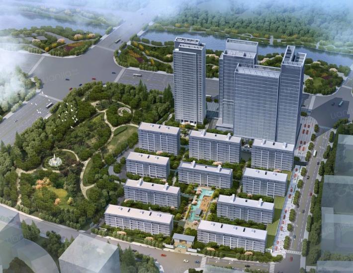 萧山科技城板块 云朝府精装修公寓  特价房来袭----