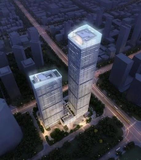 钱江世纪城奥体板块  地标建筑精装修公寓