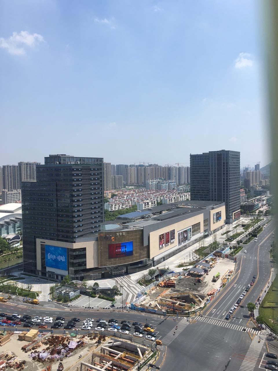 特卖、特卖,人民广场地铁口,华润万象汇写字楼