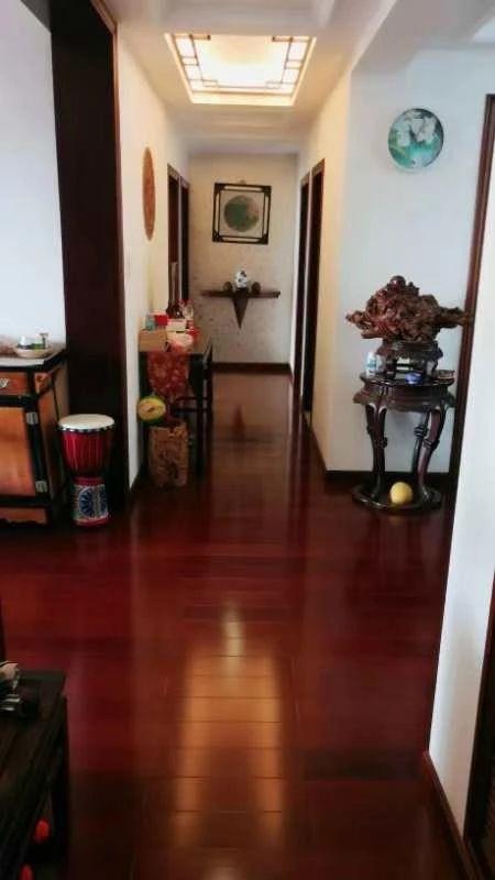 急售半岛花园136方4房2厅2卫,双朝晖学区