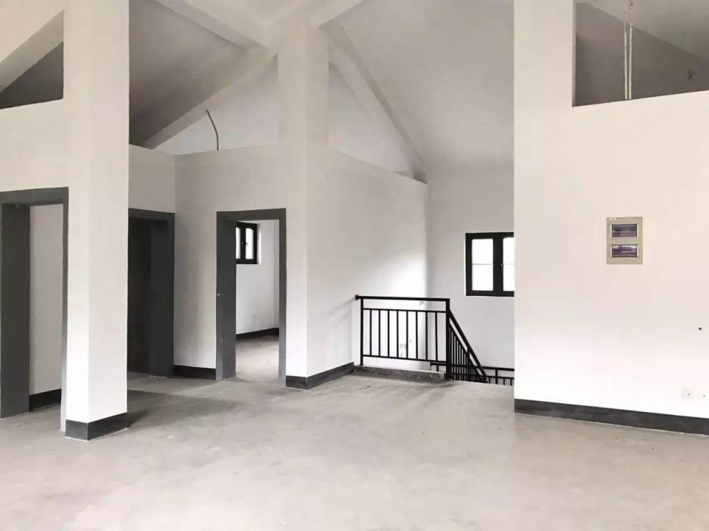 杭州生態園旁 361方獨棟別墅出售 全明戶型 鳥語花香
