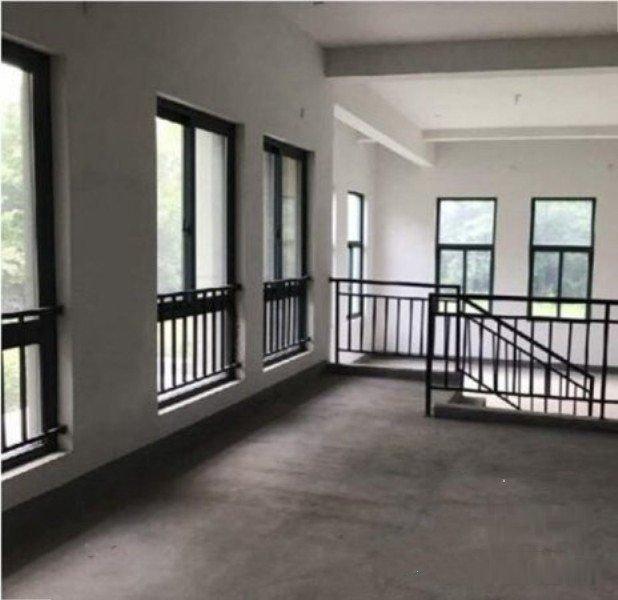杭州生態園旁 地上三層地下一層 獨棟別墅出售 鳥語花香