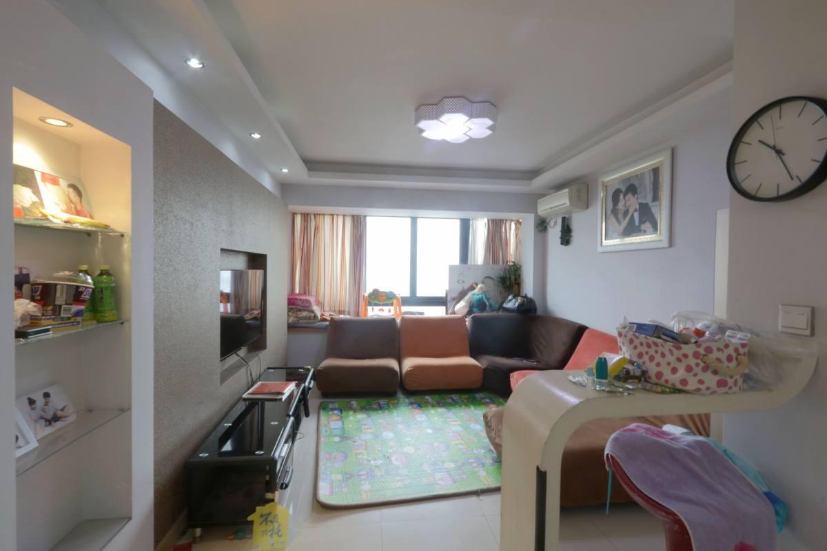 西兴 精装大三房 全明户型 看房方便 拎包入住 随时交房