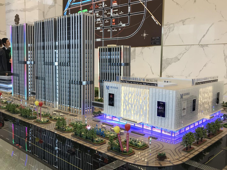 火车南站旁!四米五层高精装LOFT  总价百来万!