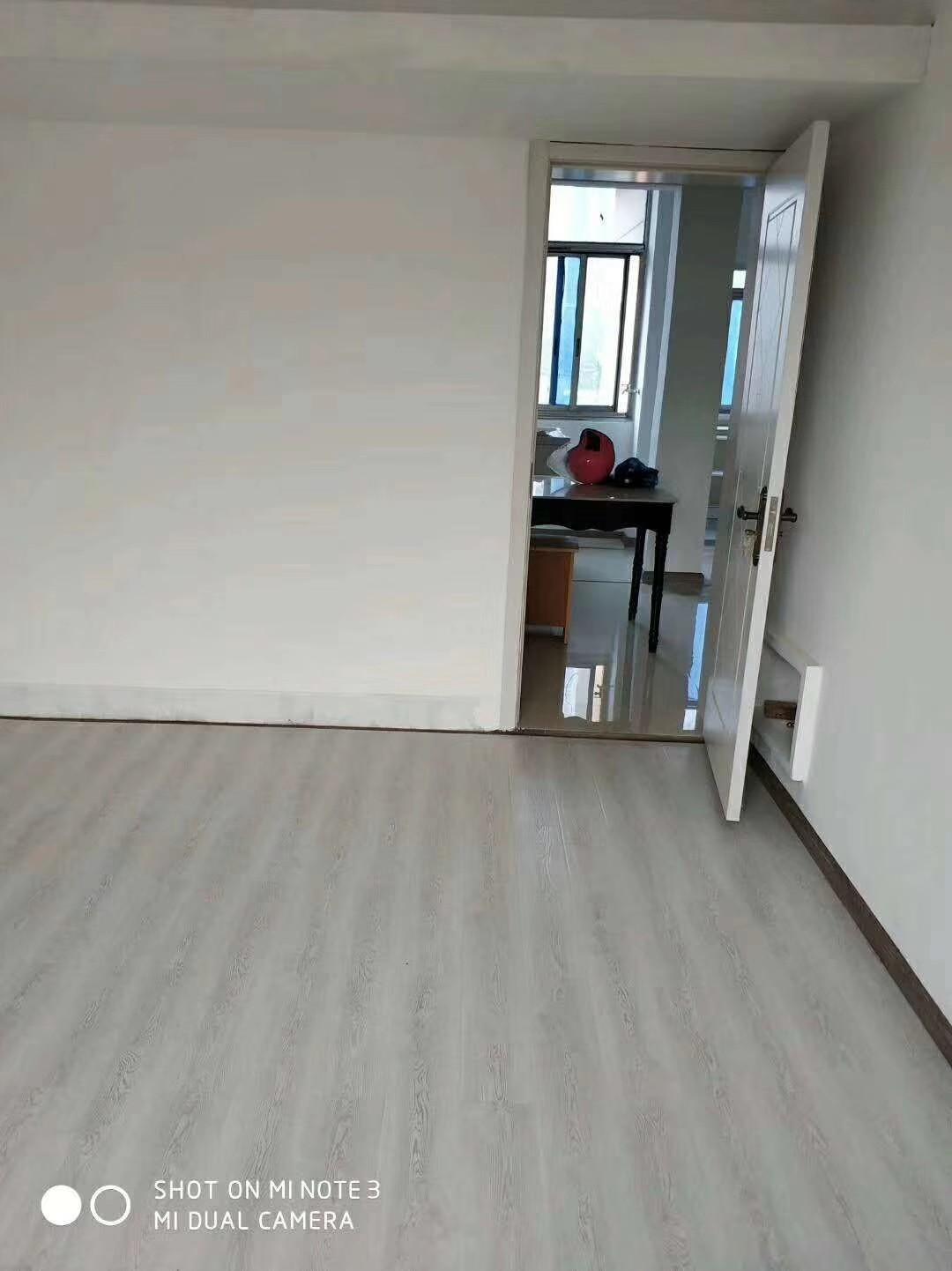 里横河 2楼 二室一厅一厨房一卫 全新装修 立邦油漆