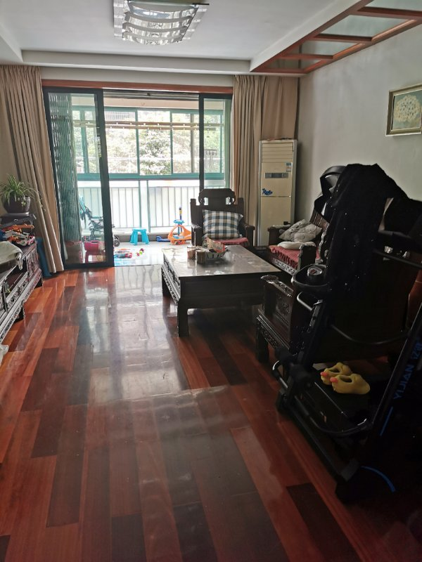 二室二厅,南北通透,采光好、满5年唯一一?#20303;? id=