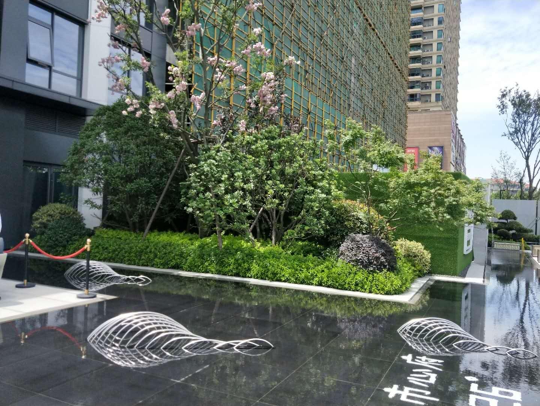 杭州二號線雙D鐵口 4.75米精裝修雙鑰匙公寓 不限購