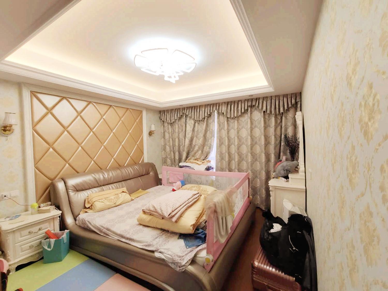 新出好房:学林尚苑,112方,精装,看房方便