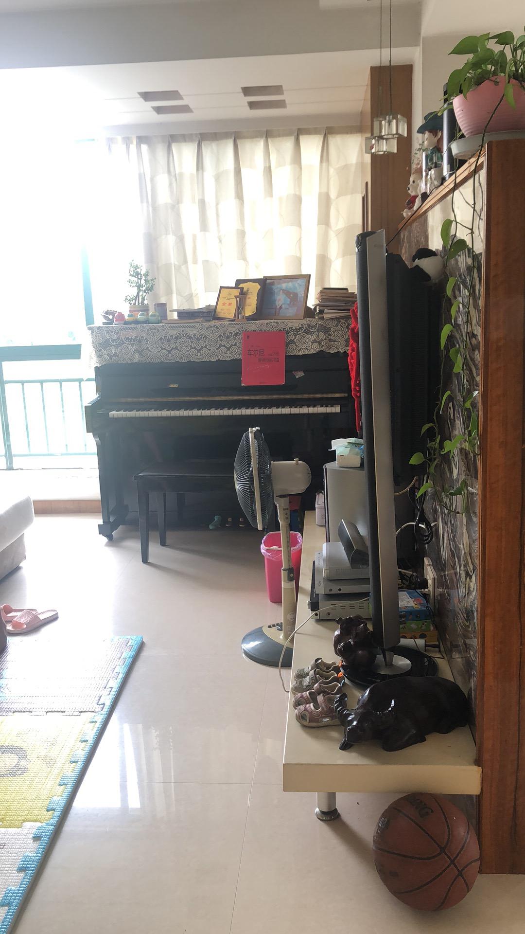 清和園一期好房出售