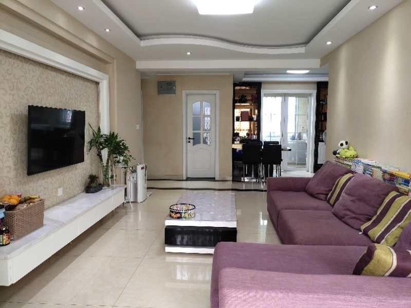 臨浦清和園,豪華裝修的房子房東急賣,裝修3年,拎包入住
