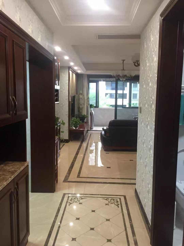 南江壹号豪华装修拎包住89方送28方看房有钥匙三室二厅二卫