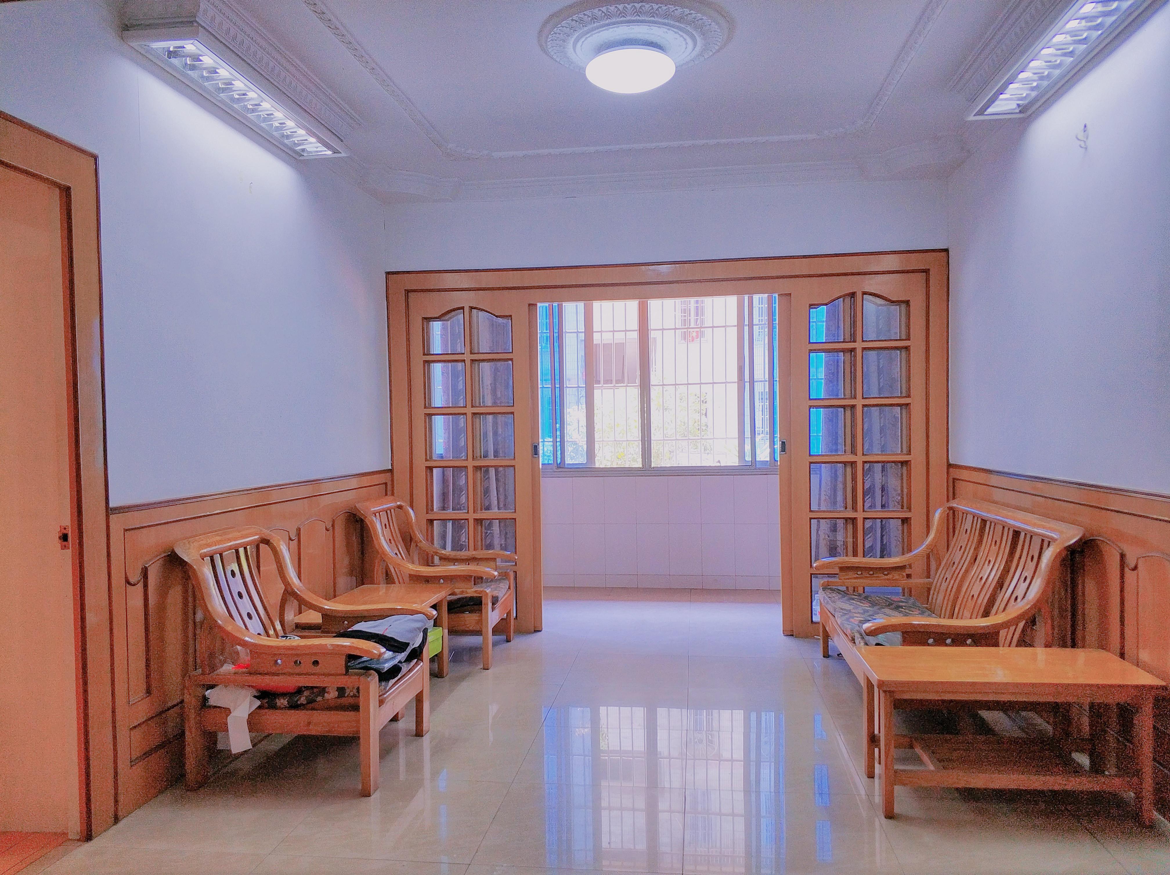 北干永久公寓 3室2厅2卫 装修清爽 学区好