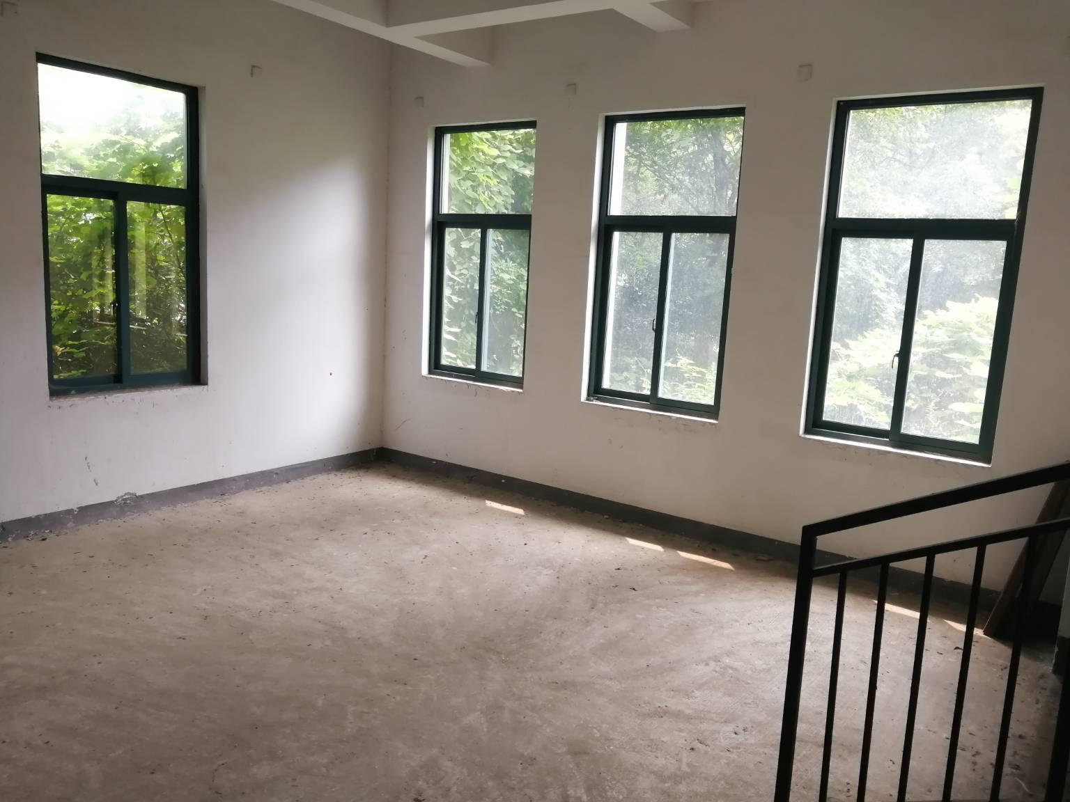 天樂云都 獨棟483方 花園1畝地 環境空氣好 產權清晰
