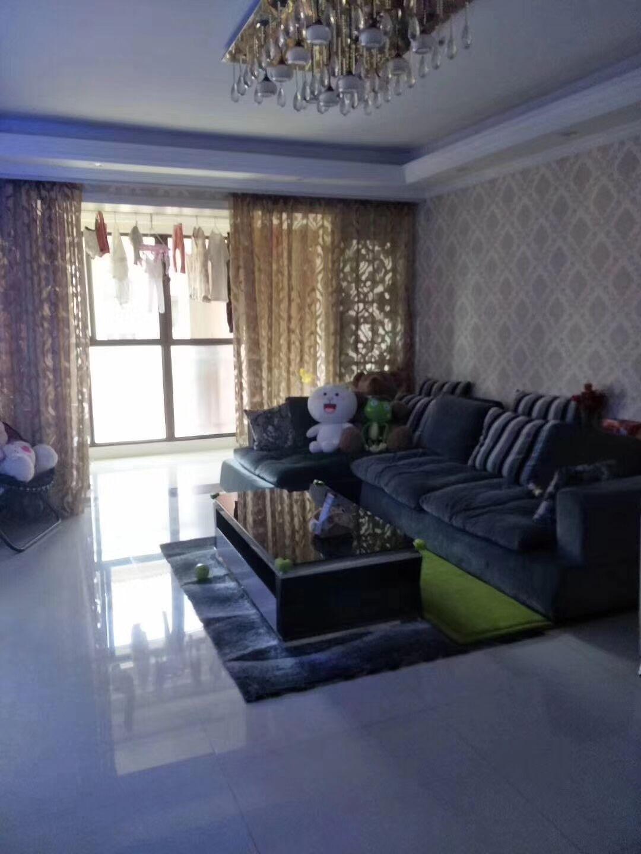 臨浦清和園豪華裝修的房子出租,3房2廳2衛只租2800一月