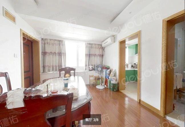 房子装修清爽,视野开阔,采光好,房东诚心出售,看房方便