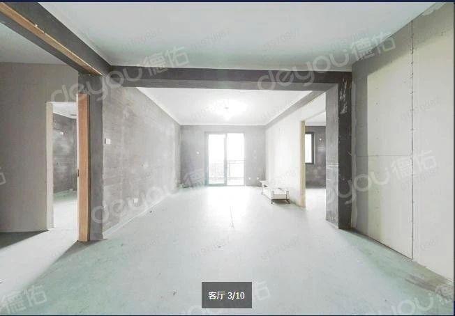 戶型方正,樓層好視野開闊、無遮擋,全明戶型