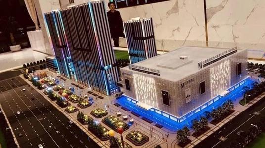 星南站售楼处-在售40-50平精装loft公寓-最新价格详情