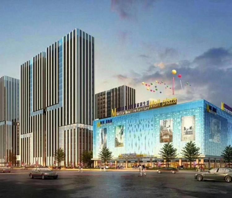 蕭山科技城 雙地鐵精裝公寓 買一層送一層 總價66萬   火爆銷售中