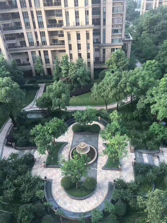 旺角城!单价最低的一套房!跃层!带大花园!