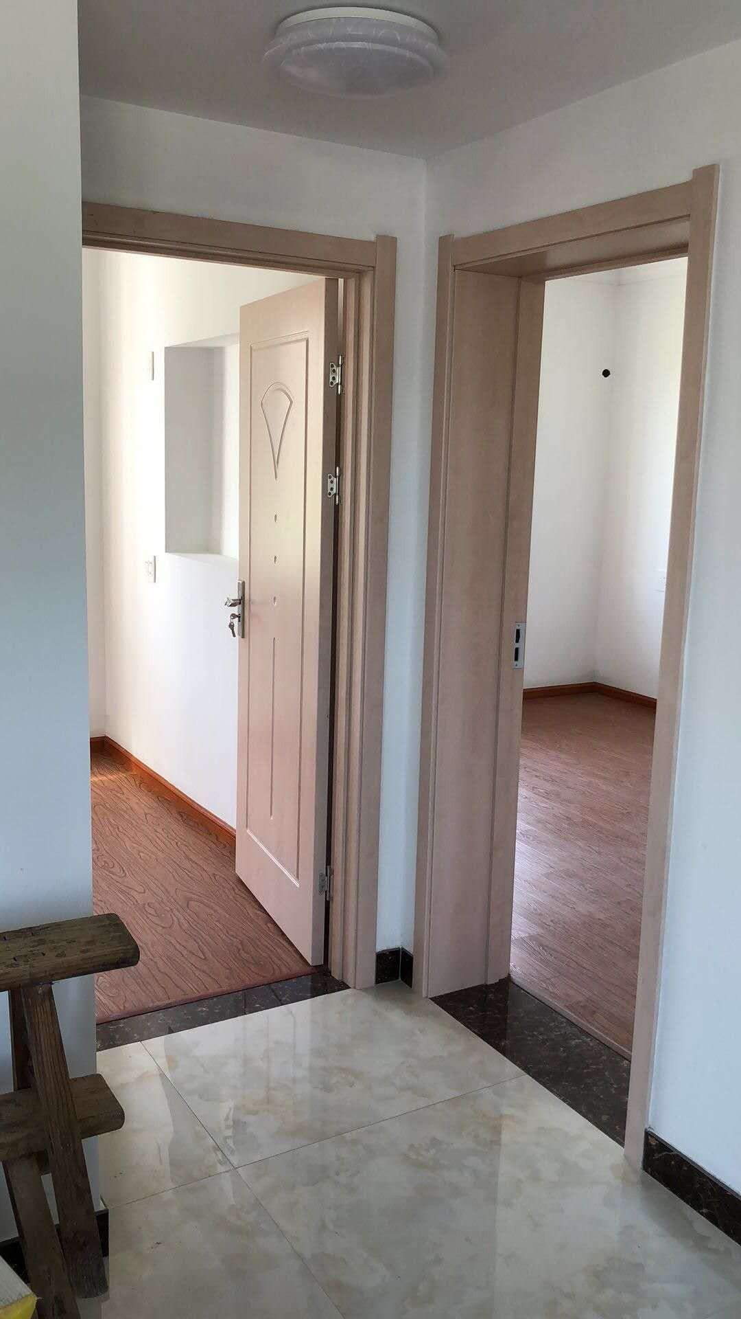 崇化小区全新装修、三房两厅一卫学区未占、采光好诚心出售!