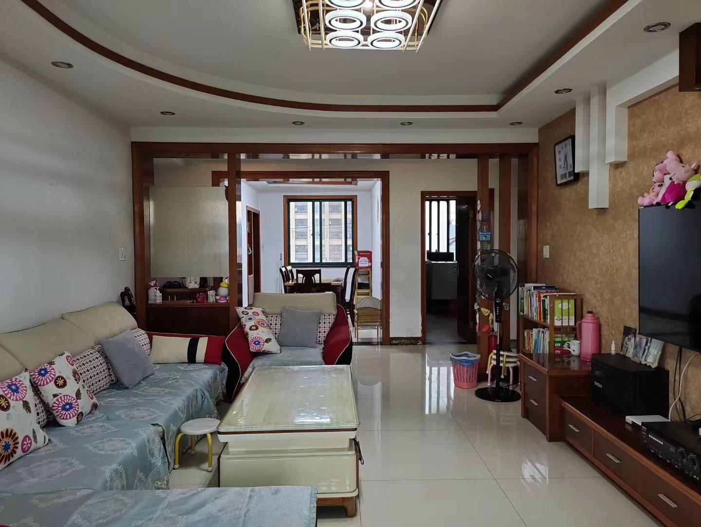 临浦江景园,精装修3房2厅2卫出售,无增值税,有电梯