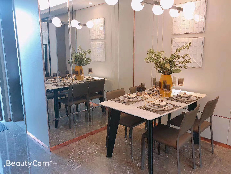 杨讯桥紫薇府70年住宅房总价低  周边配套完善