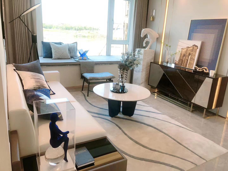 杨讯桥首付35万起  精装3房   70年住宅