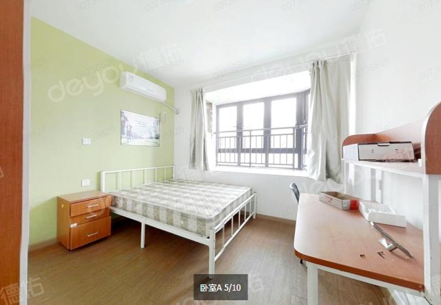 光明尚海湾89送22方中间楼层户型方正满两年诚心出售!