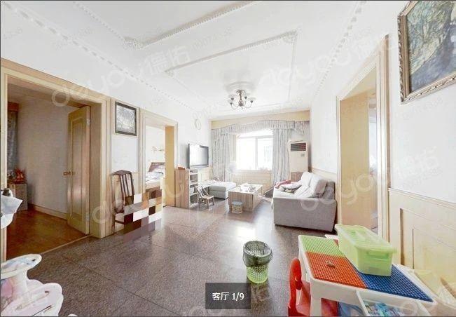 潘水苑地铁2号线口高桥小学楼层好房东诚心出售!
