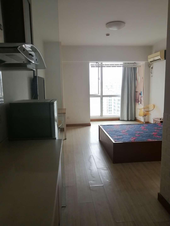 泰富单身公寓