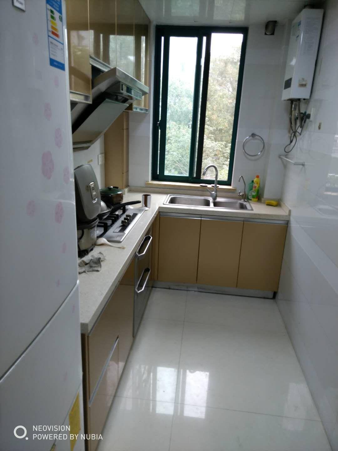 临浦戴家桥公寓2房一厅一厨一卫,全新装修只卖76万,无增值税