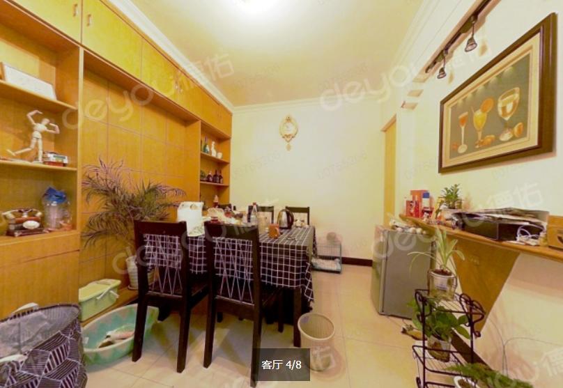 建设一路 天海阳光小面积住宅1室1厅,70年产权,可以落户!