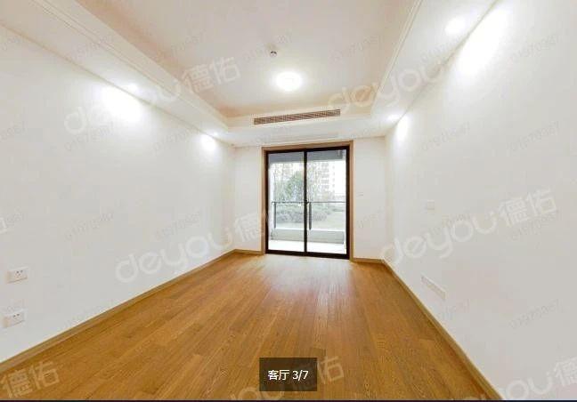 此房的新房刚刚交房未入住开发商精装交付地 铁 口绿城物业