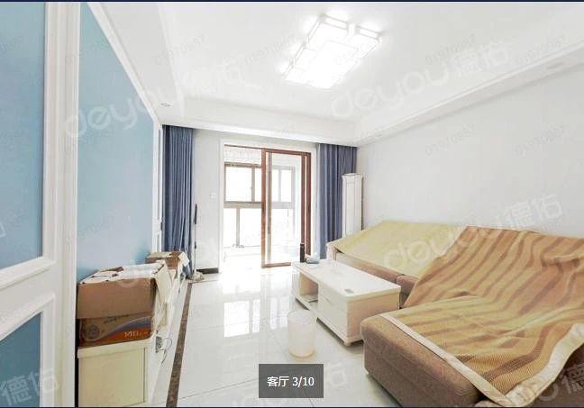 精裝修 三房兩衛 拎包入住 看房方便。