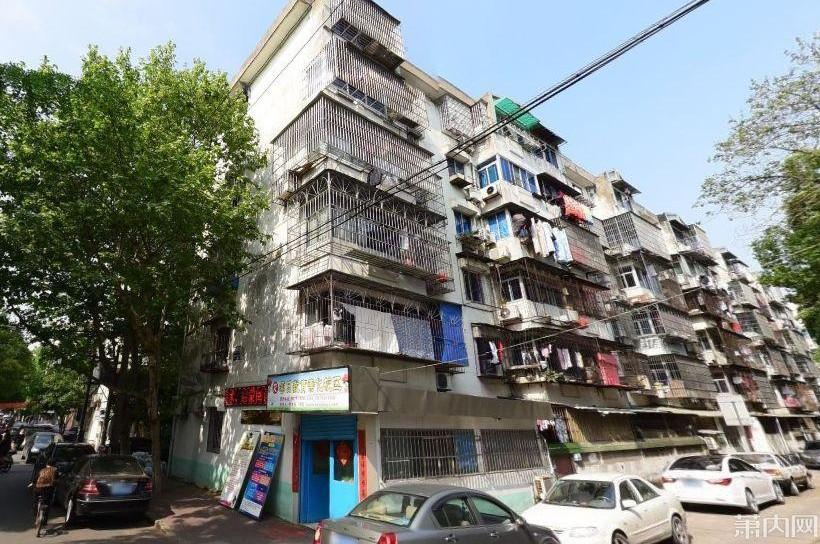 麻纺厂, 双高桥学区