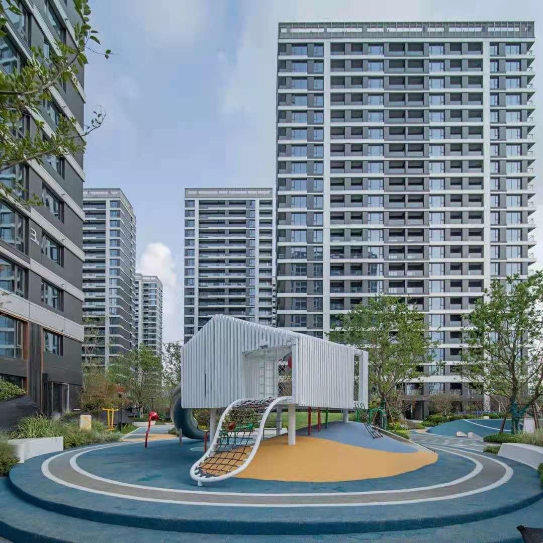 空间美学 理想生活 地铁口小高层89方户型 阳光城东原·印江滨