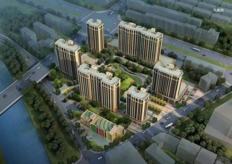杭州主城區學區房單價17500一手尾盤人民廣場地鐵口1200米