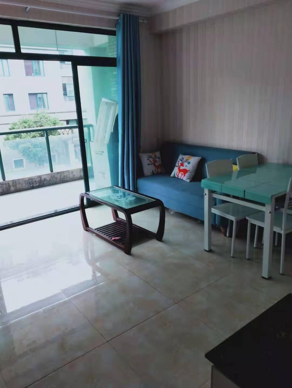 广浦公寓2室1厅1卫  整租  精装修