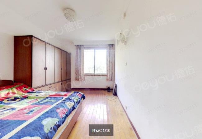 杭齿宿舍 自住装修 全明户型 80方 诚售140W