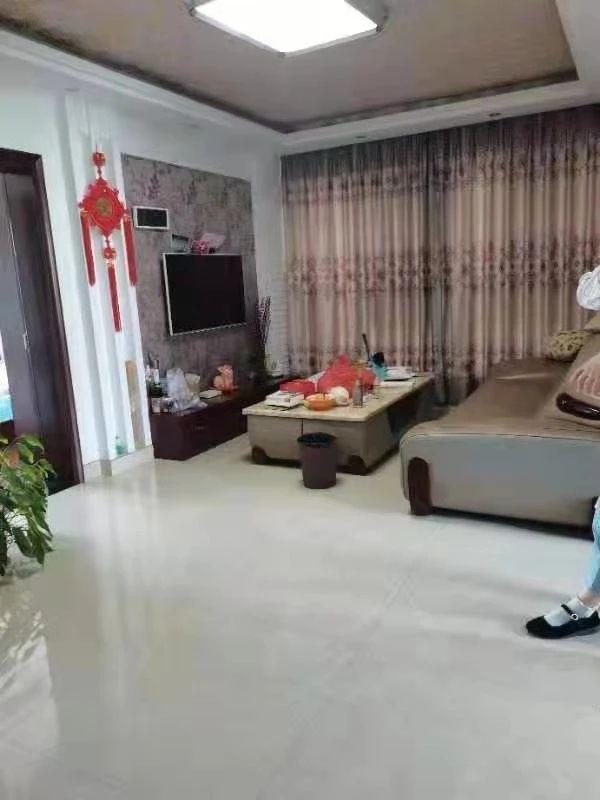 临浦镇清和园6楼带露台精装修出售