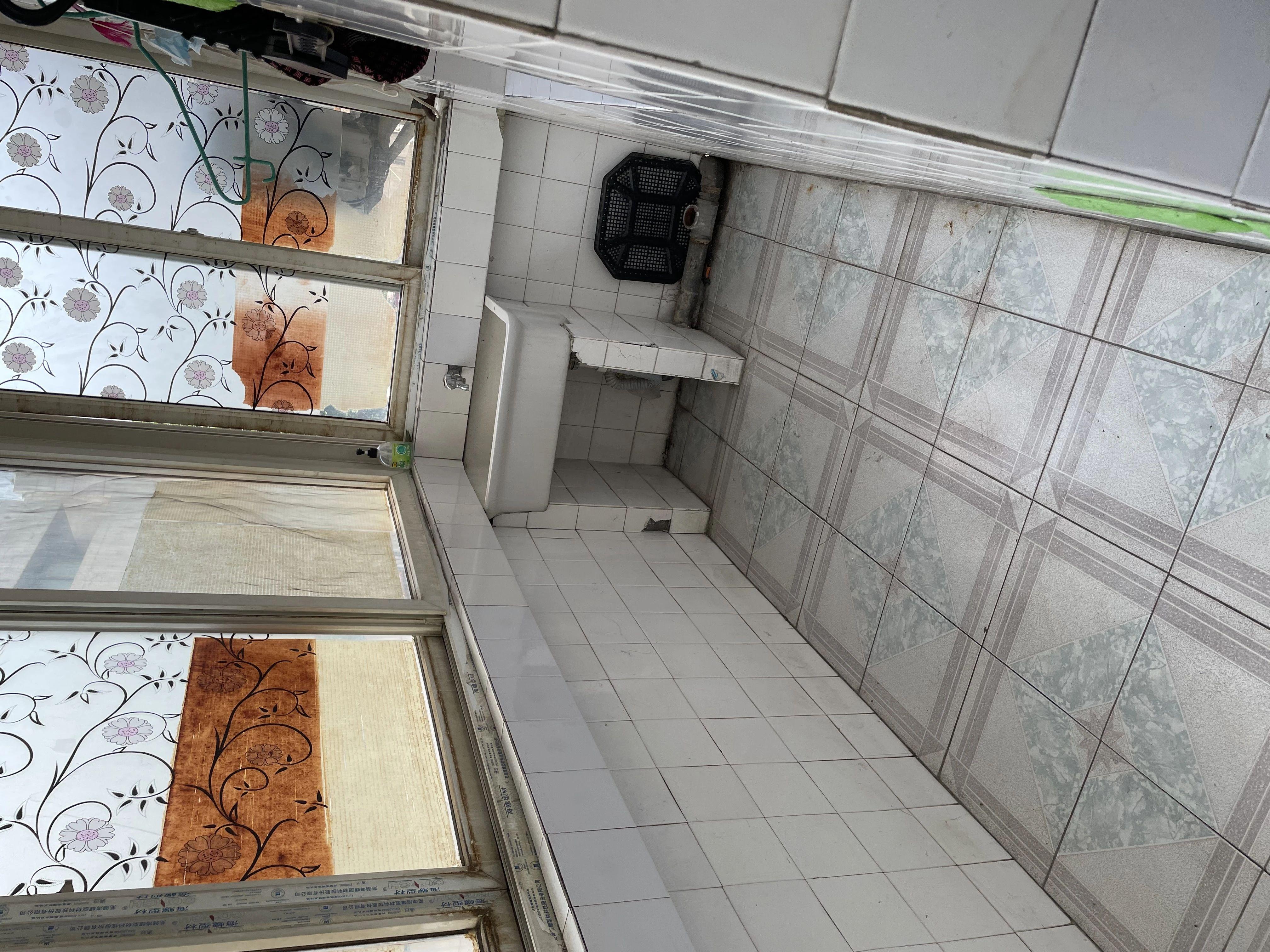 西河路三楼2房一厅一厨一卫出租仅需2000,家电缺洗