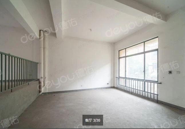 此房满五唯一,视野宽阔,配套齐,稀缺联排排屋