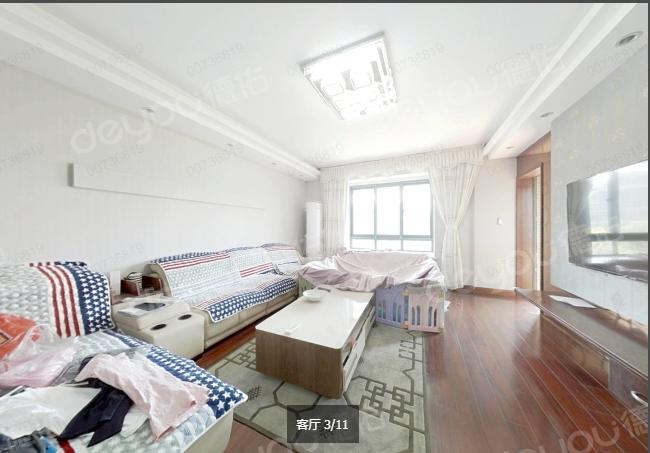 亚运村旁  全明户型 南北通透 精装洋房139方 诚售310W