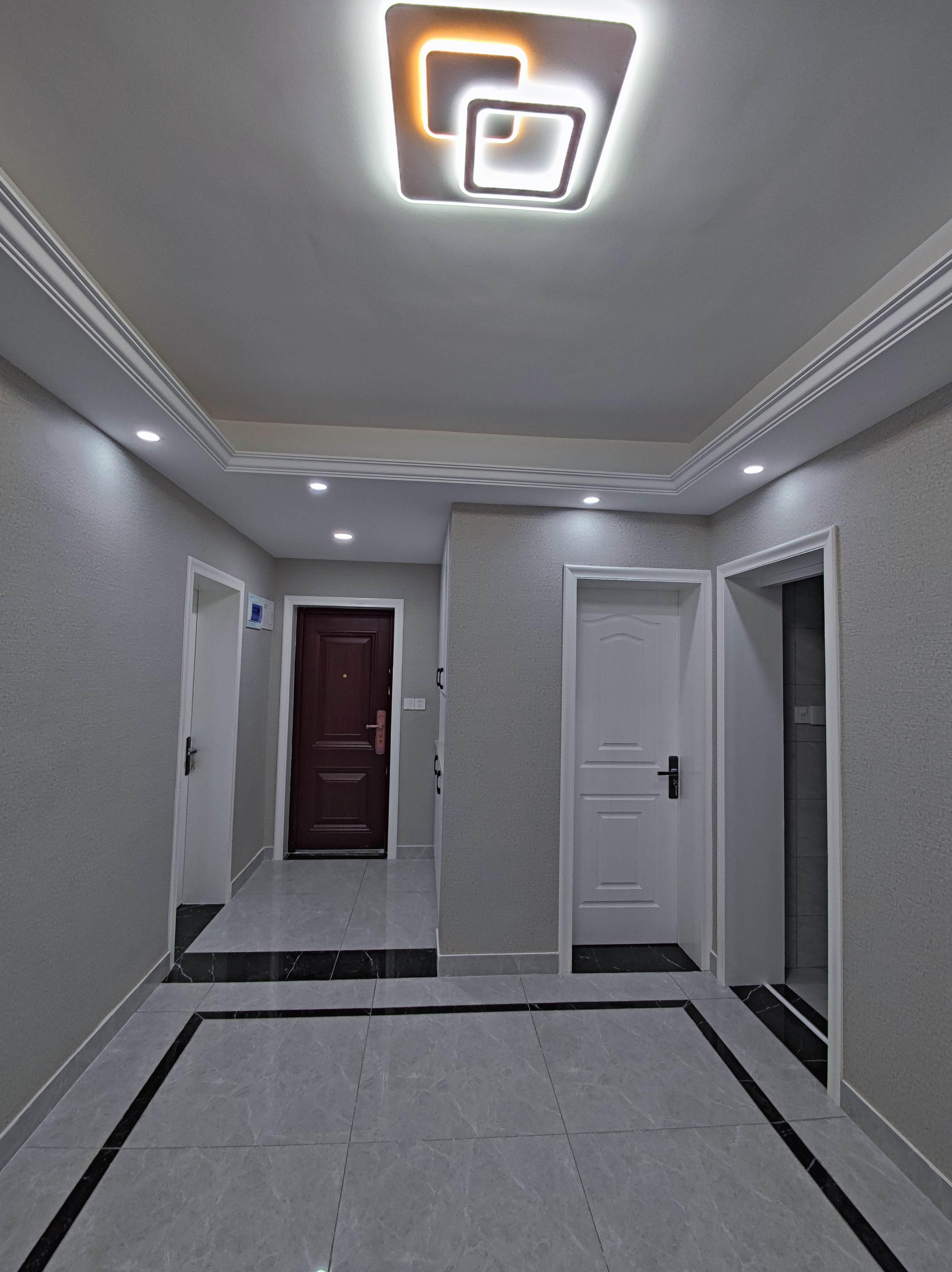 出售  竹林寺精装修一房一厅住宅 满五 离人民路地铁口近