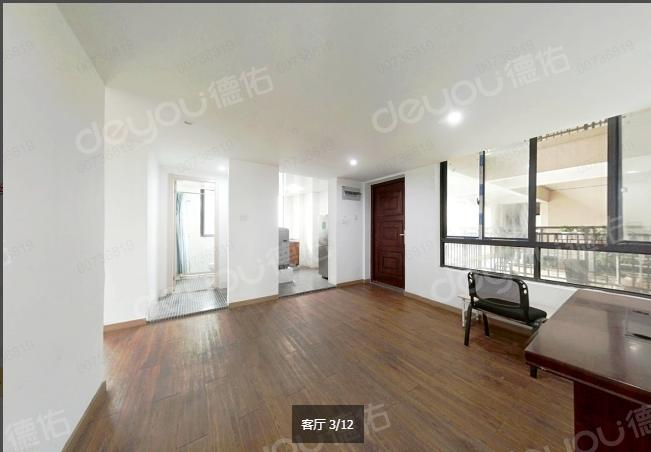 钱江世纪城 品质小区 边套4房 全明户型 出租装修 120方 诚售380W