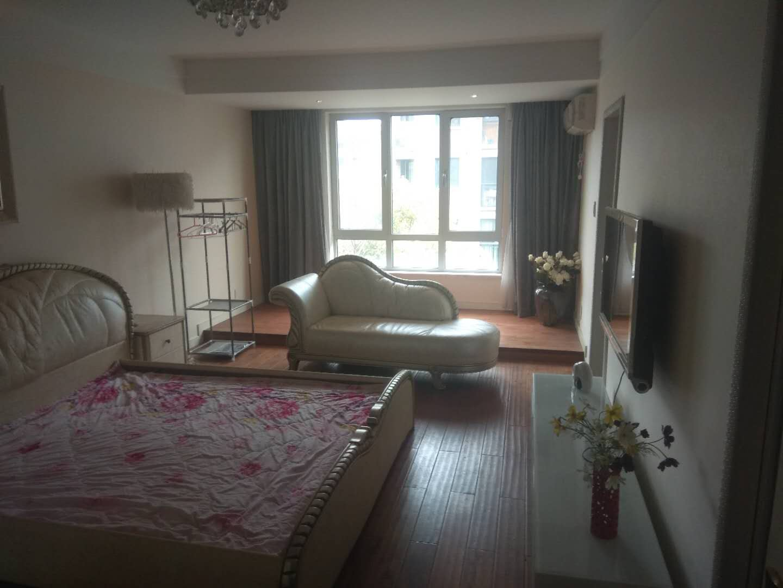 湘湖美地多层4楼135方婚房精装自用从未出租