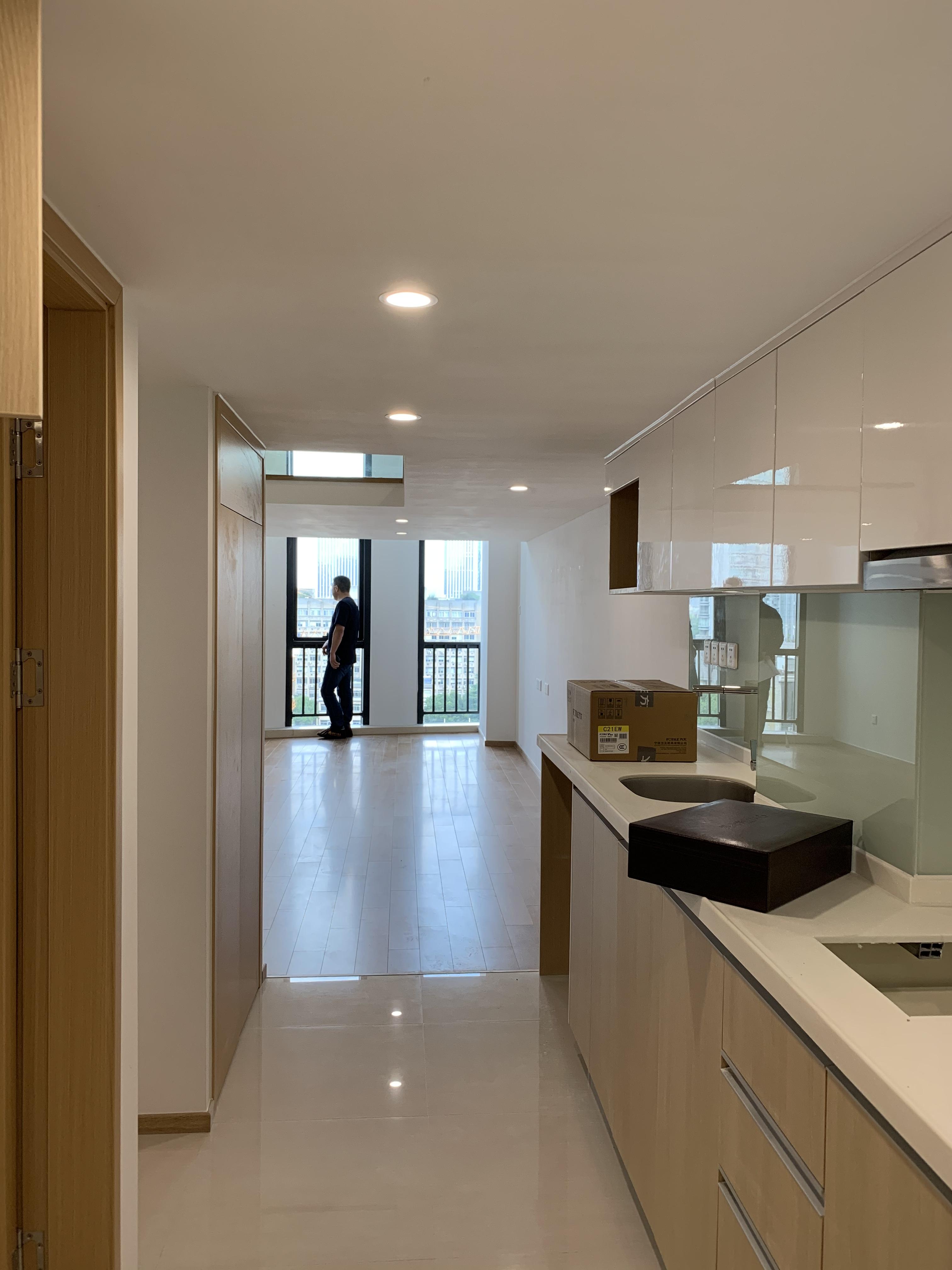 双地铁LOFT公寓出租